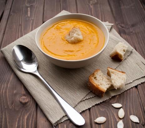 Zupy są najlepsze wtedy, kiedy przygotowuje się je parę godzin