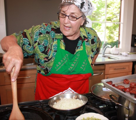 Kuchnia Janice Macomber Podroze Maryla Musidlowska Smaki Zycia